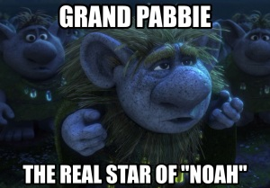 Grand Pabbie