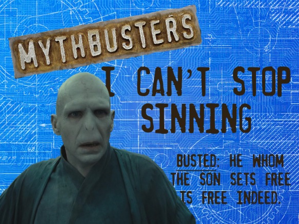 mythbusters sinning